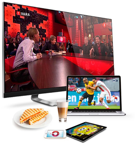 Internet Tv En Bellen Via Glasvezel Of Dsl Fiber Nl