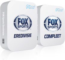 Fox Sports Seizoenskaart